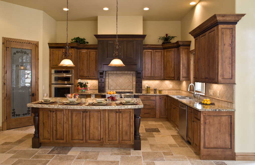coffee glaze cabinetry salt lake city