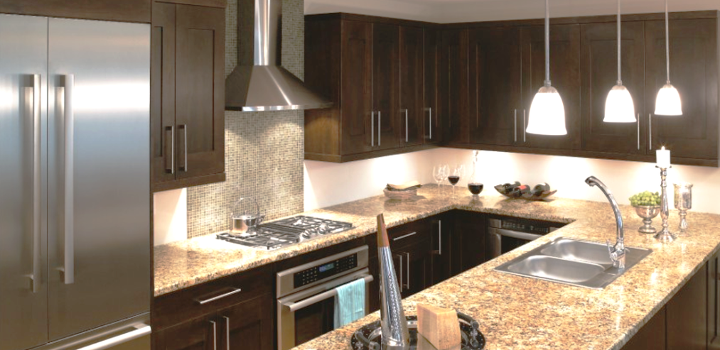 Espresso shaker salt lake city utah awa kitchen cabinets for Kitchen cabinets utah