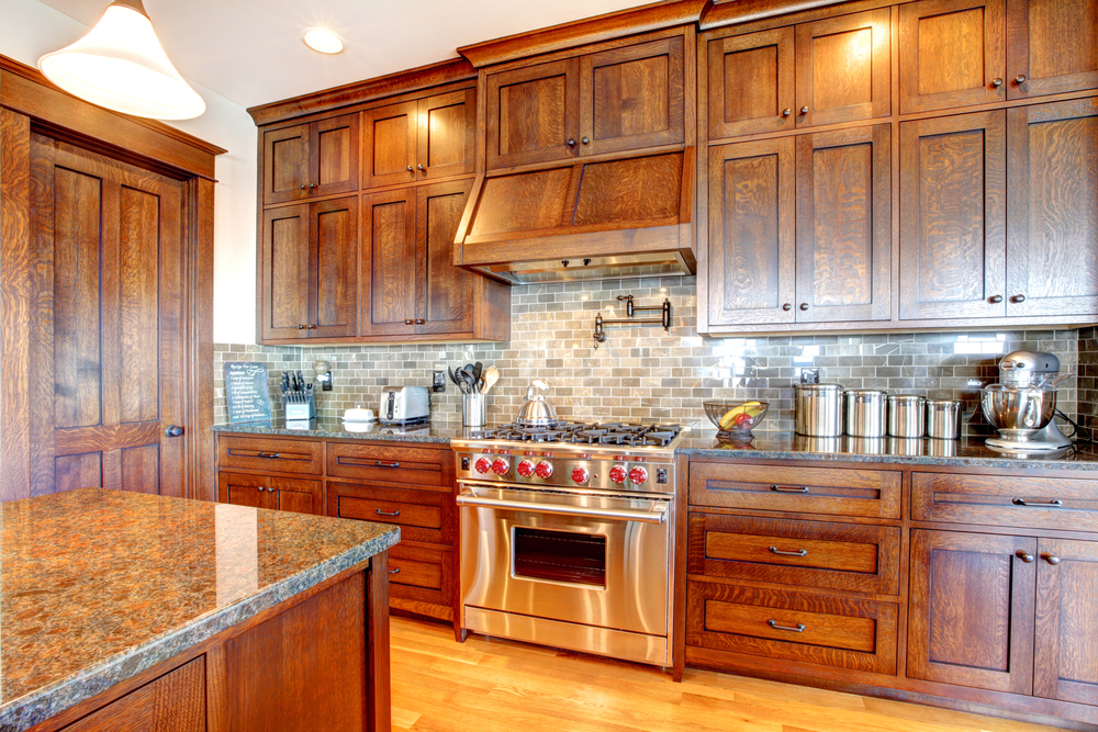 Action Kitchen Cabinets