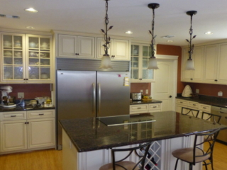 antique white kitchen cabinets salt lake city