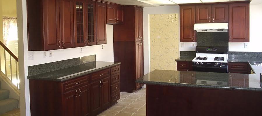 kitchen cabinets Salt Lake City, Utah