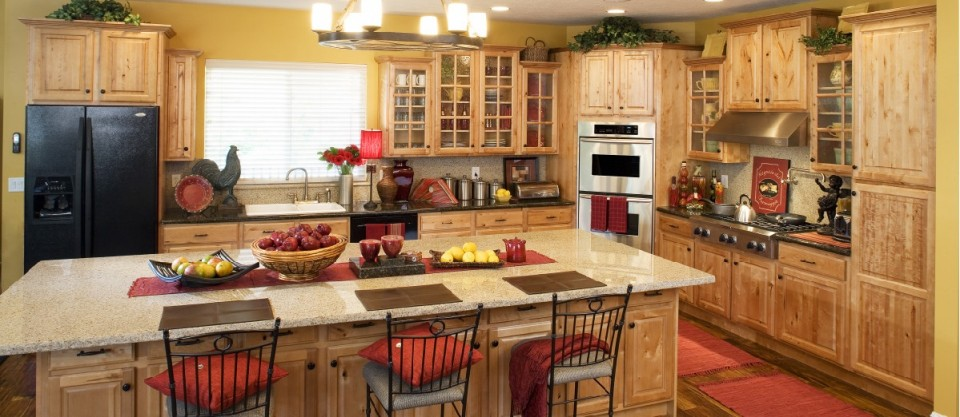 Kitchen Cabinet Maker Salt Lake City