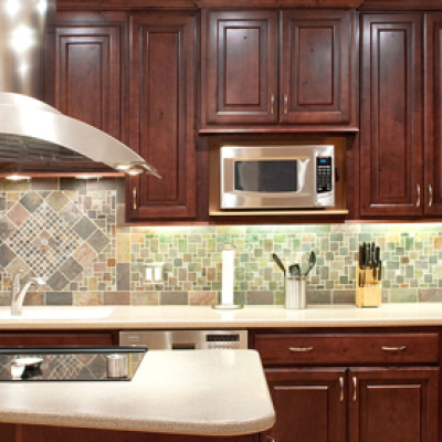 mahogany kitchen cabinets salt lake city