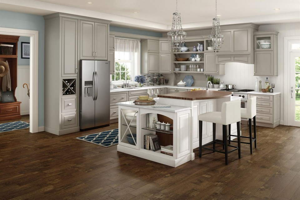 Kitchen Cabinets Salt Lake City