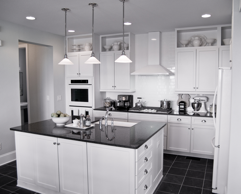 4 Tips for Remodeling a Small Kitchen | AWA Kitchen Cabinets