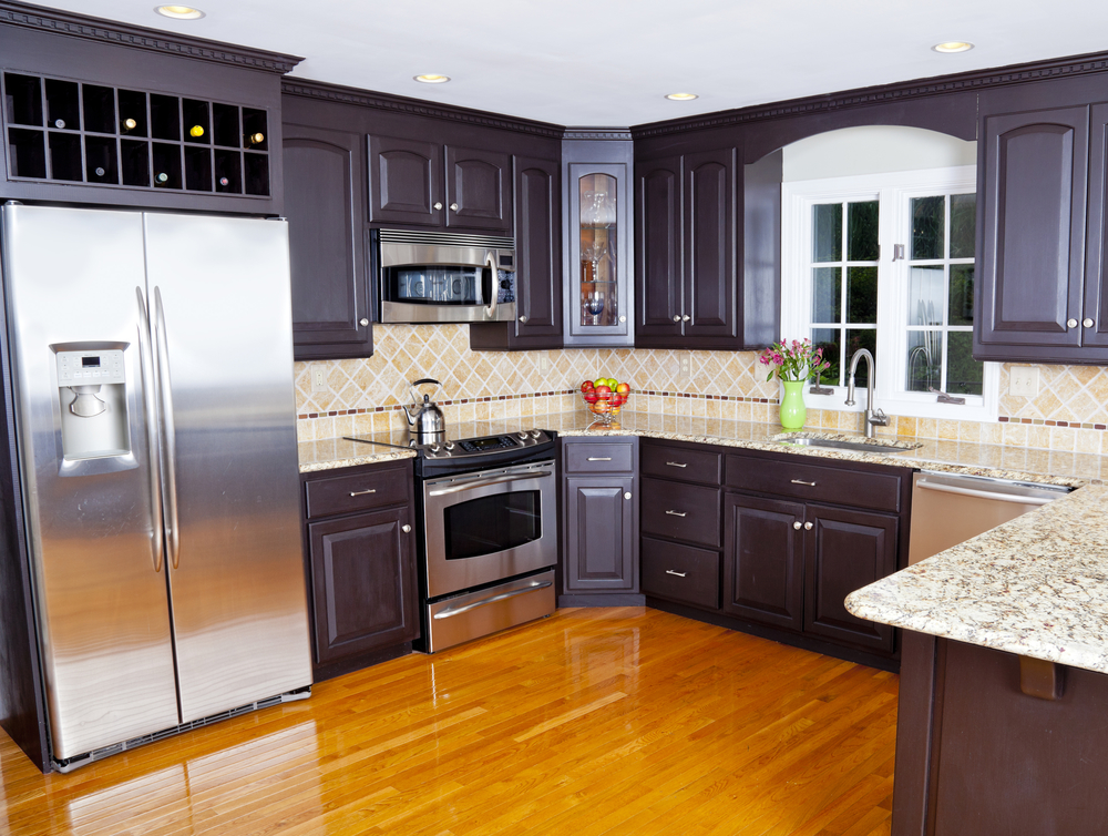 choosing cabinet door style