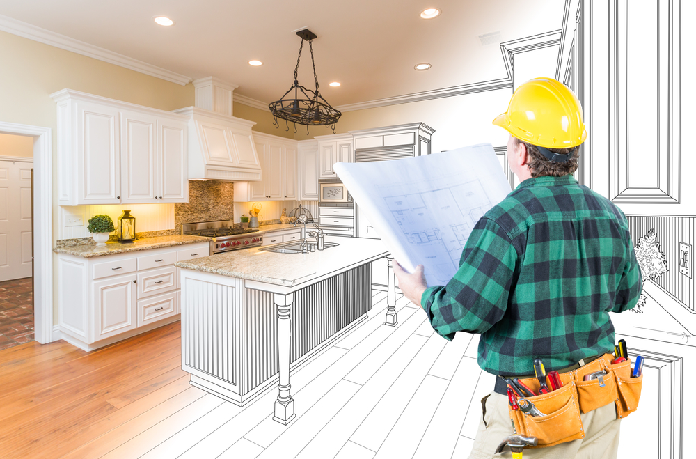 Setting and Sticking to a Kitchen Remodeling Budget | AWA ...