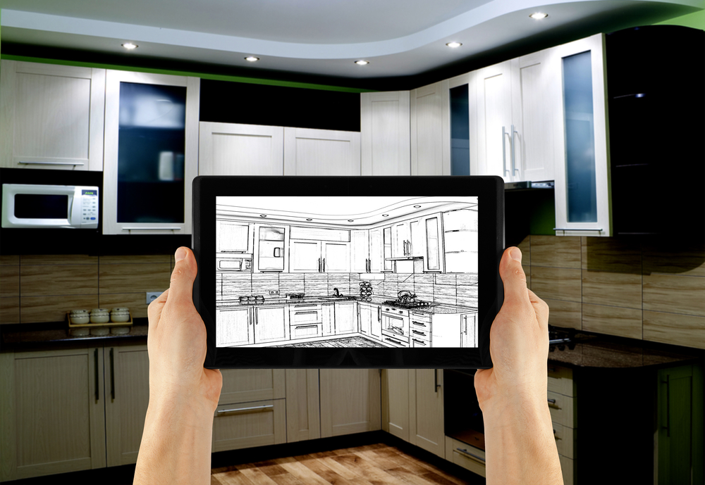 apps home kitchen remodeling