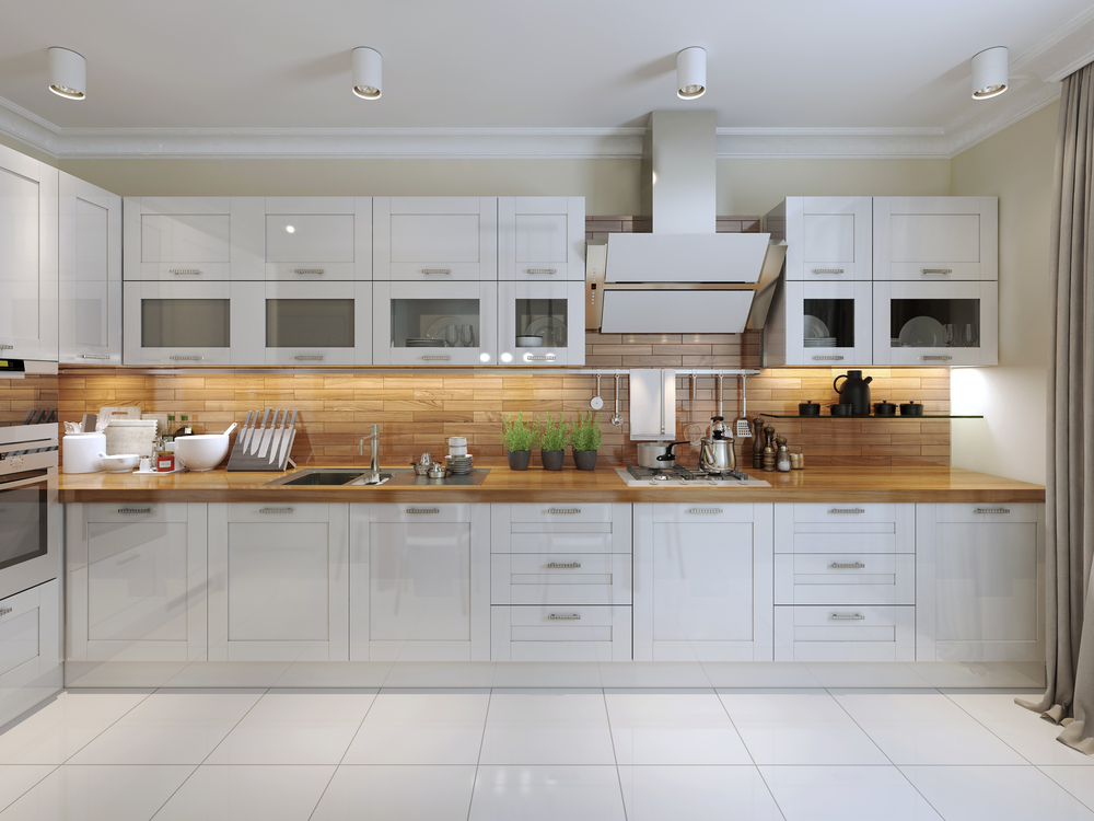 benefits shaker kitchen cabinets